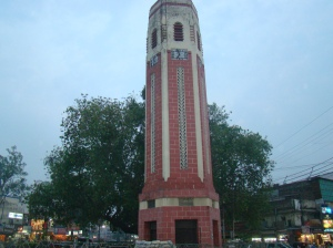 Ghantagar at Dehradun