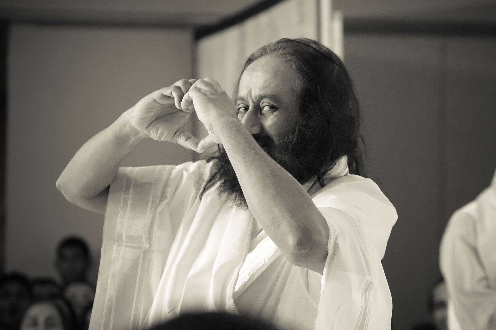 Guruji, Chicago 2014